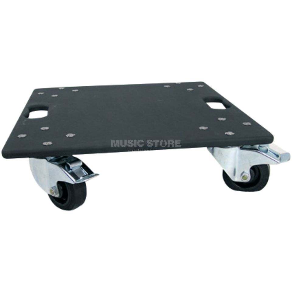 Gäng-Case Wheel Board with handles Produktbillede