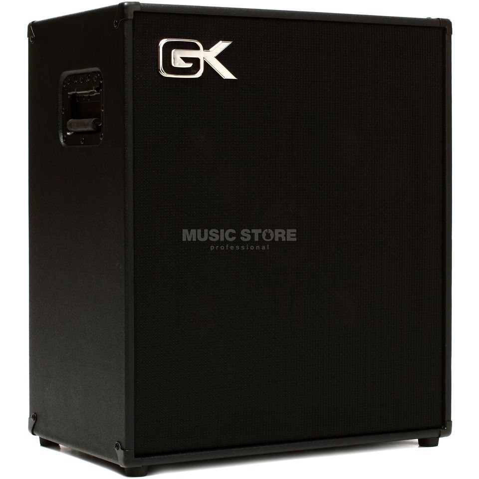 Gallien Krueger CX 410 4 Ohm Cabinet  Product Image