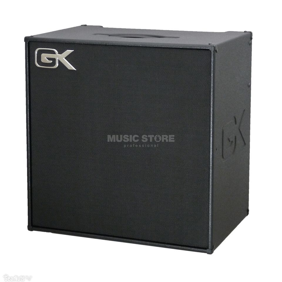 Gallien Krueger MB 410 Combo  Product Image