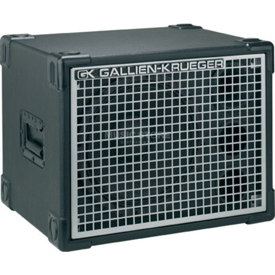 Gallien Krueger Neo 112 Cabinet  Product Image