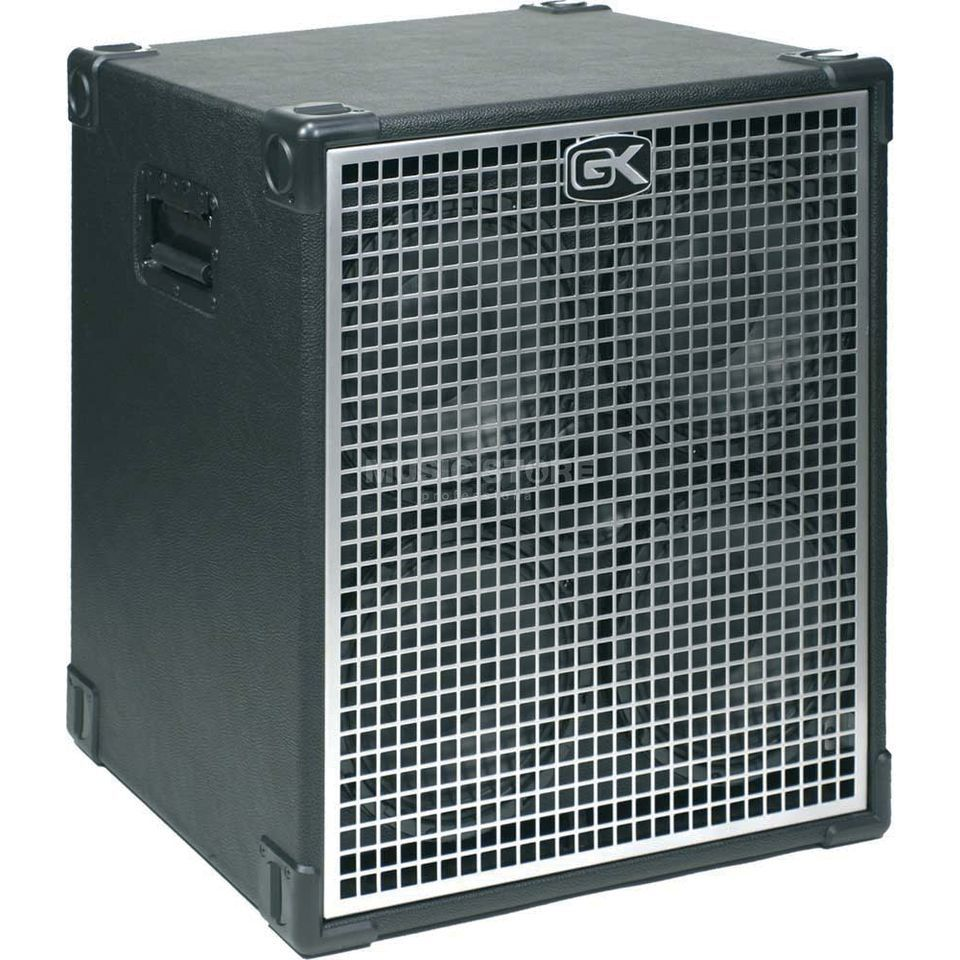 Gallien Krueger Neo 410 8 Ohm Cabinet Product Image