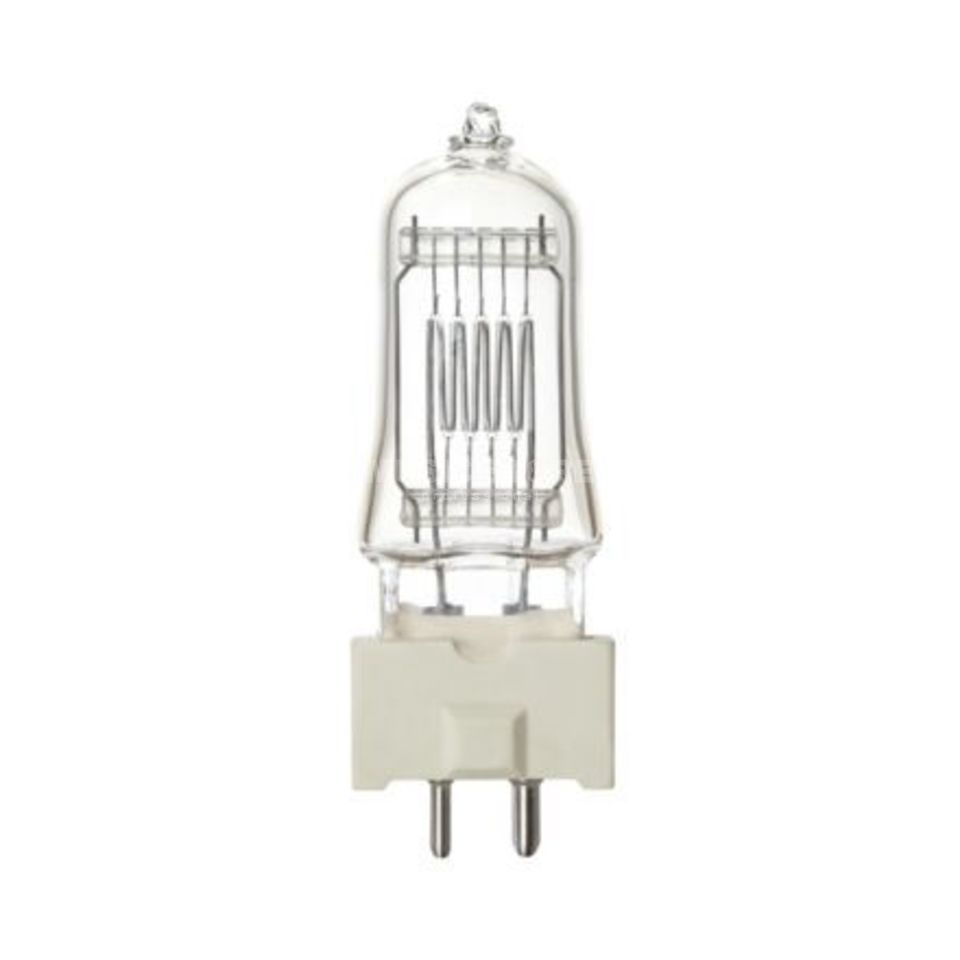 GE Lighting  88468 M40 GY9,5, 500W/230V 2000h, Halogen Lamp Product Image