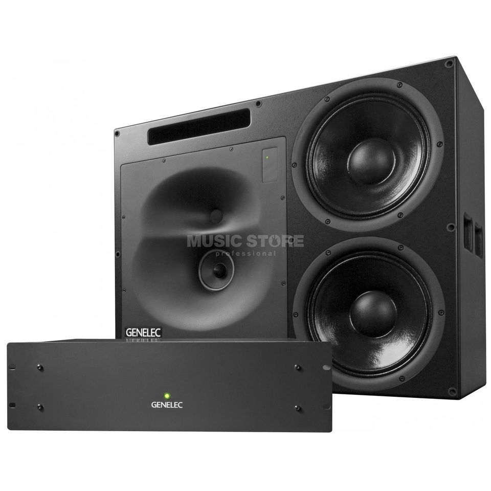 Genelec 1234 APM 3 Way Midfield / SAM Produktbillede