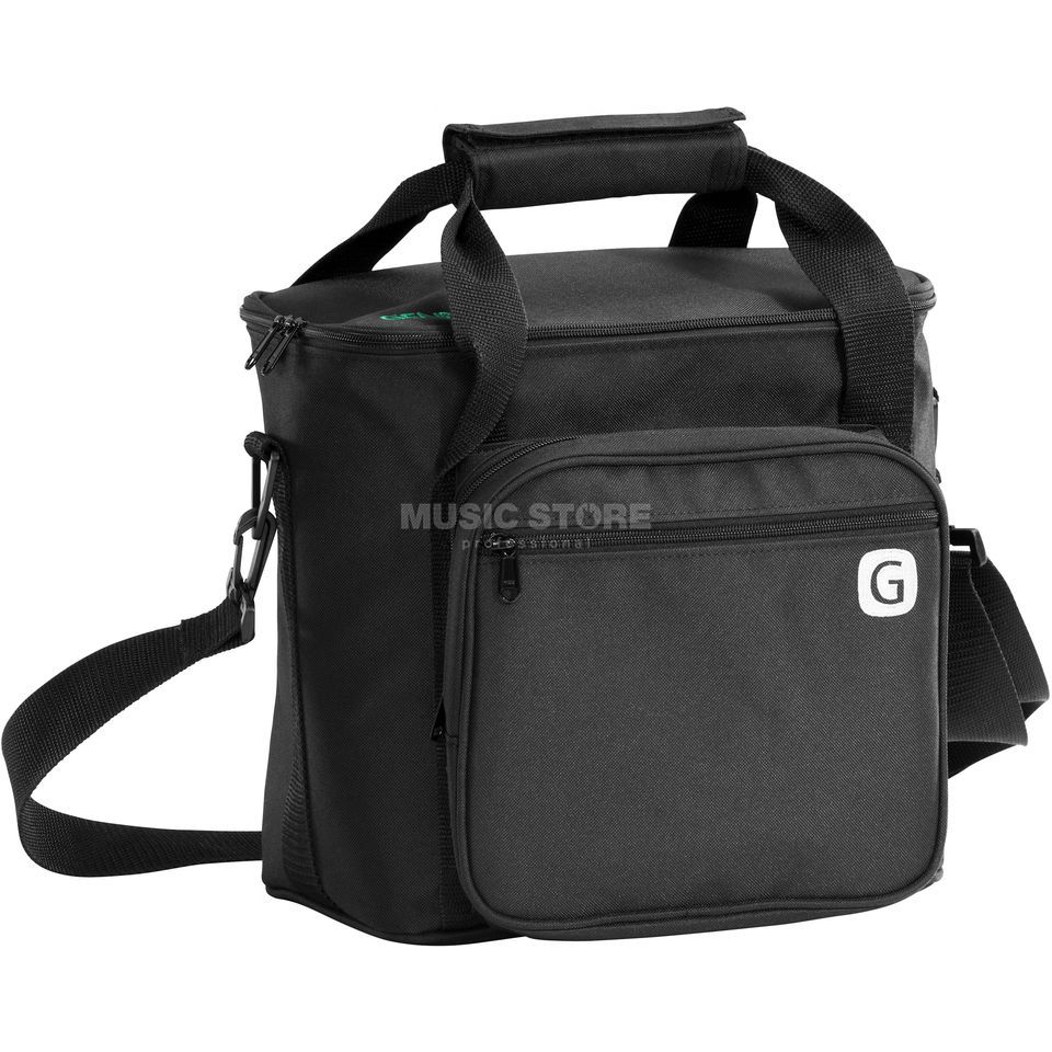 Genelec 8020-422 Bag for 2x 8020 A/B (black) Product Image