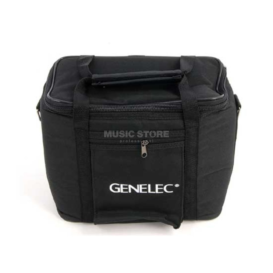 Genelec Z8050-422 Transport Bag for 1x - 8050/8052, Black Produktbillede