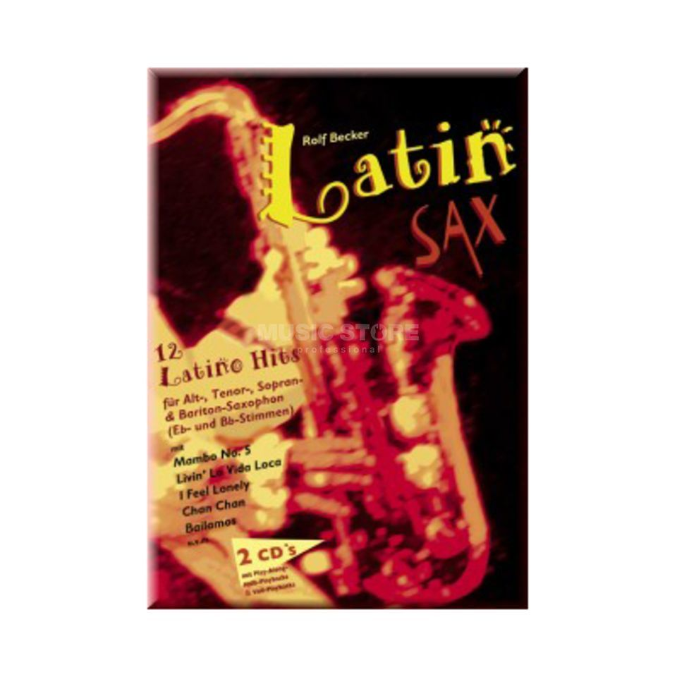 Latin Sax 21