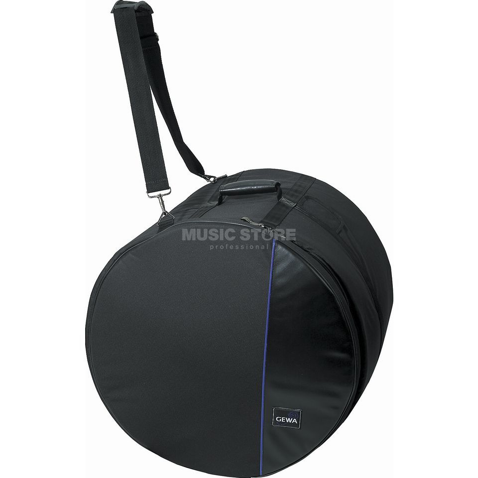 "Gewa BassDrum Bag 22""x18""  Product Image"