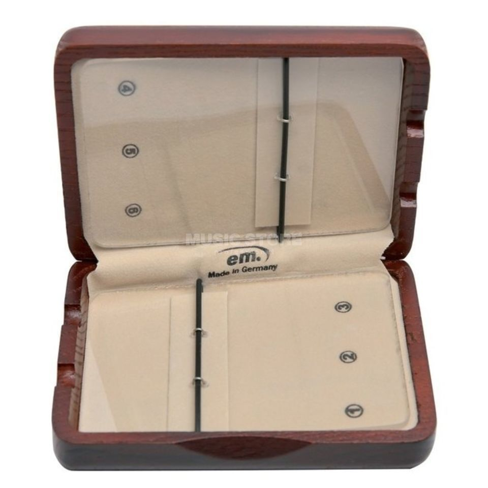 Gewa Reed Case for Alto Sax AUvD1Q
