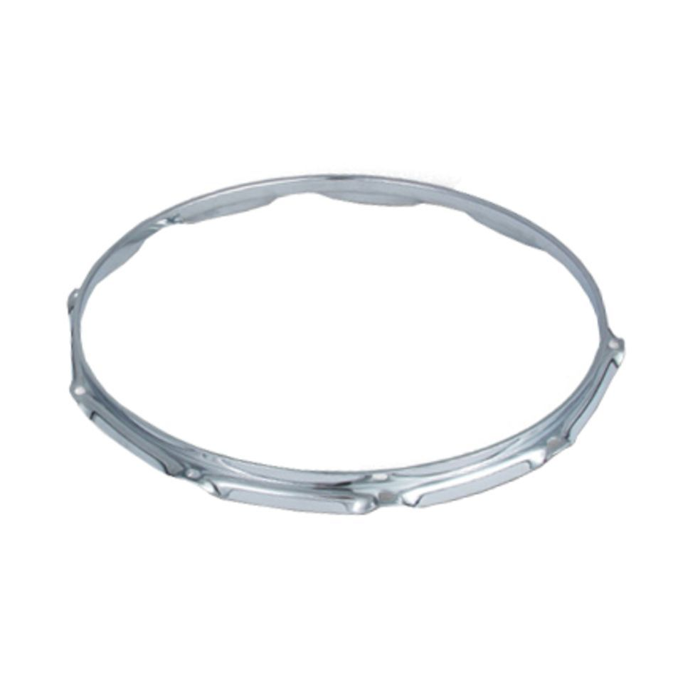 "Gibraltar Power Hoop SC-1006TT, 2.3 mm, 10"", 6-Lug Product Image"