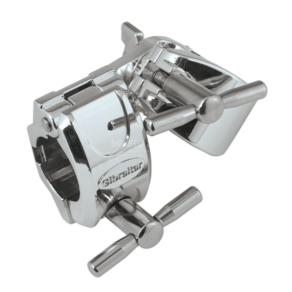 Gibraltar RackClamp SC-GCARA, Road Series Chrome Produktbild