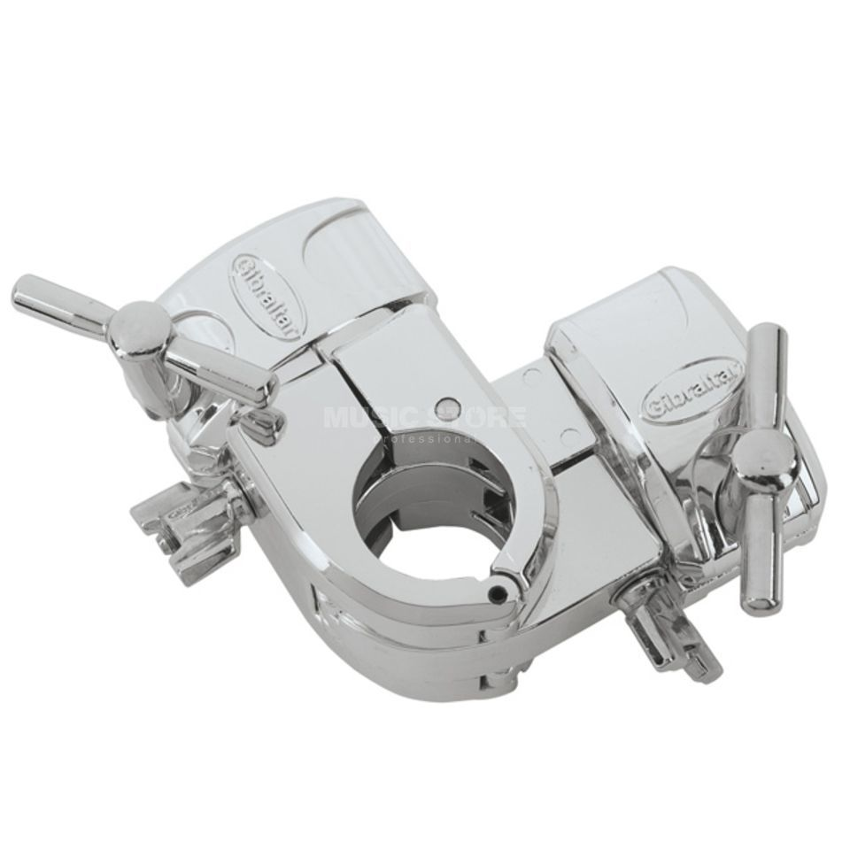 Gibraltar RackClamp SC-GCSRA, Road Series Chrome Produktbild