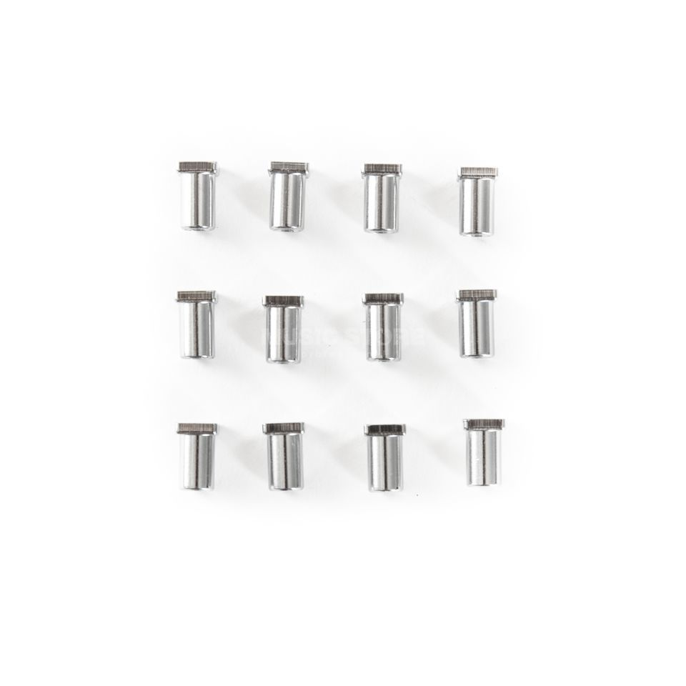 Gibraltar SC-LN Thread Shell 12 pcs. Product Image