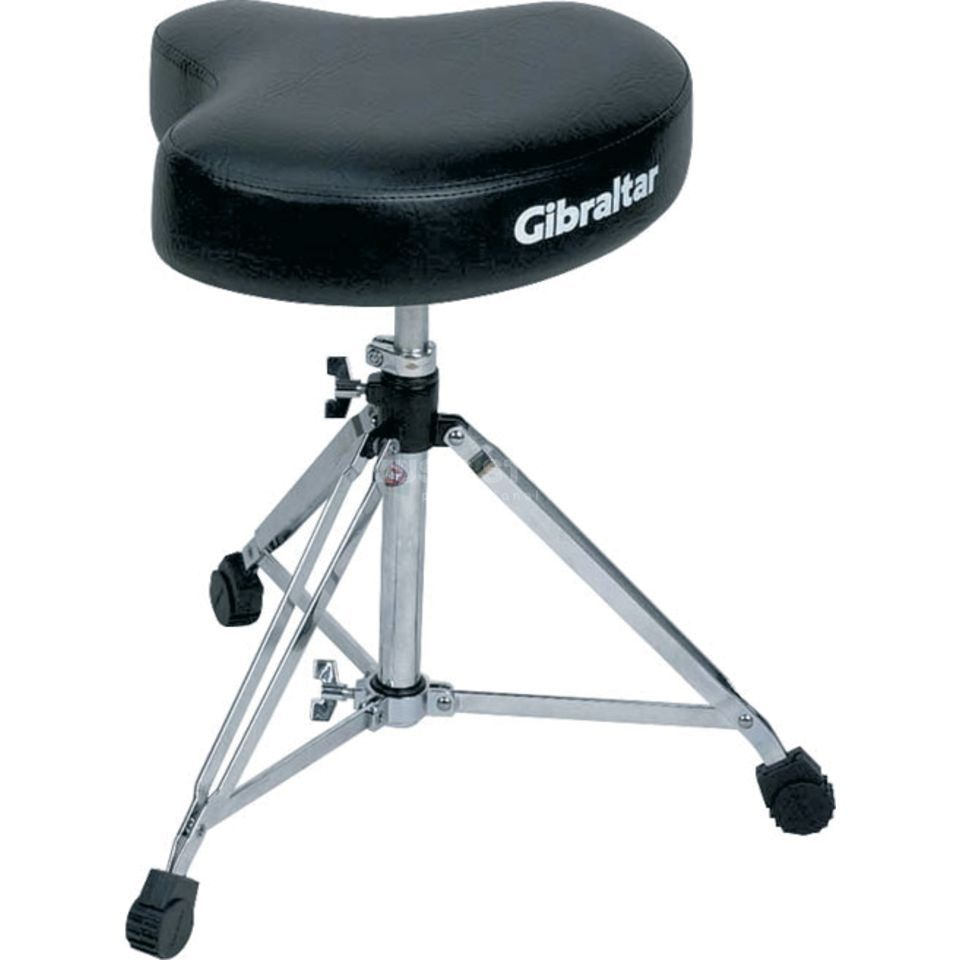 Gibraltar Throne 6608, saddle Produktbillede