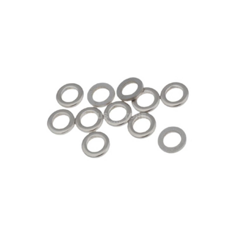 Gibraltar Washers SC-11, steel, 12 pcs Изображение товара