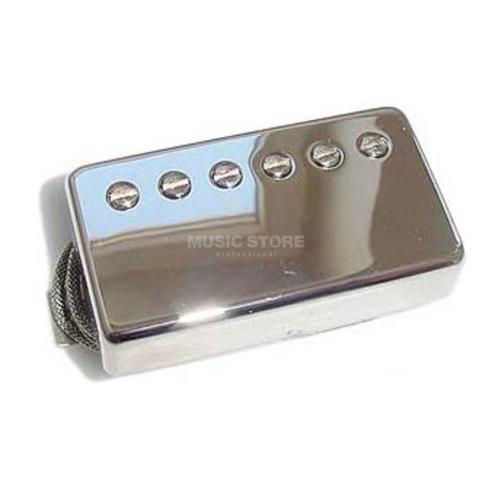 Gibson Burstbucker Type 3 Replacement  Pickup, Nickel   Produktbillede