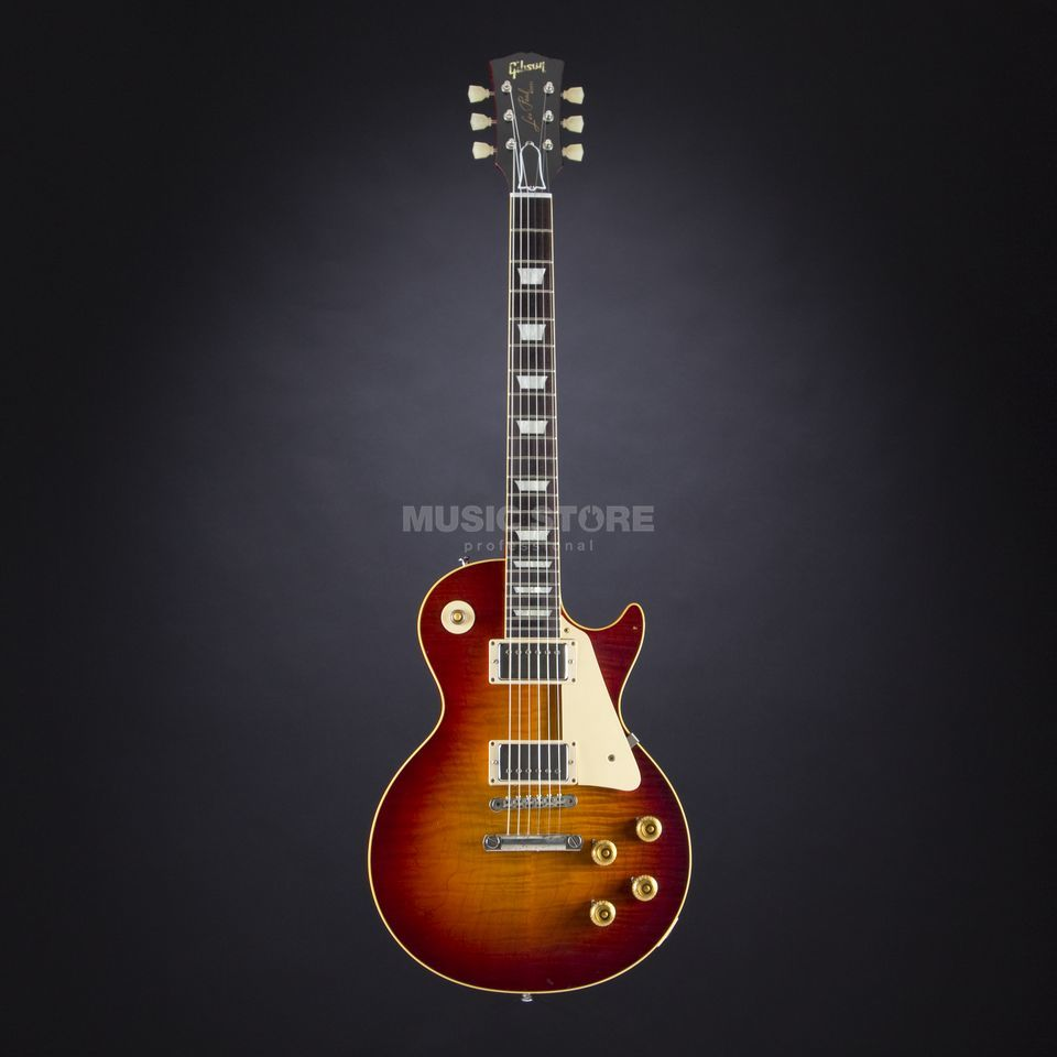"Gibson Collectors Choice #5 1959 Les Paul Tom Wittrock ""Donna"" #CC05A139 Produktbild"