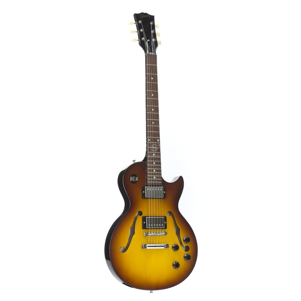 Gibson ES-Les Paul Special Iced Tea #10436722 Изображение товара