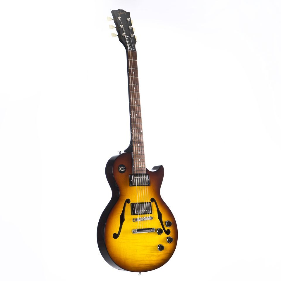Gibson ES-Les Paul Special II Iced Tea Sunburst #11936750 Product Image