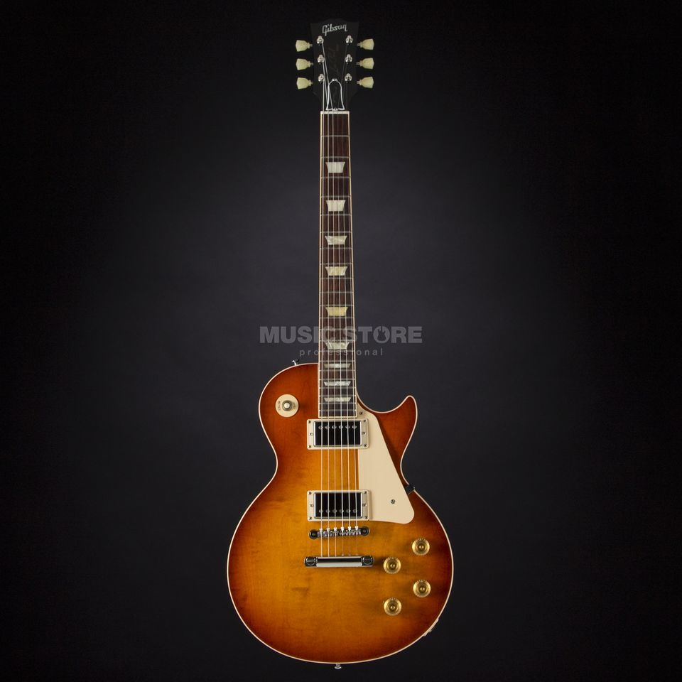 Gibson ES-Les Paul Standard Light Burst #13495760 Produktbild