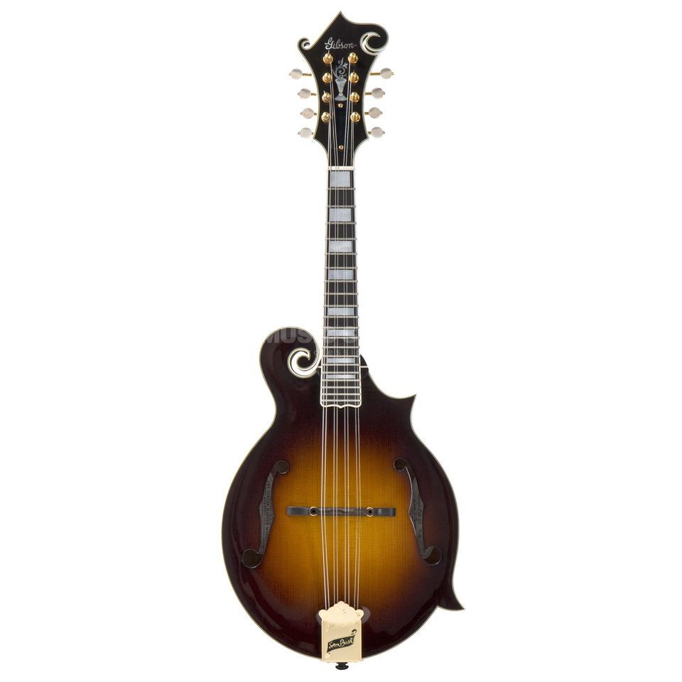 Gibson F-5 Sam Bush Mandolin Product Image
