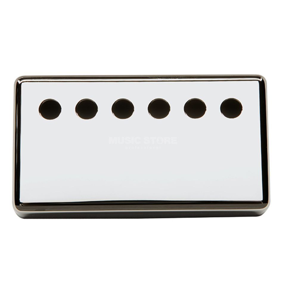 Gibson Humbucker Kappe Halsposition Nickel Product Image