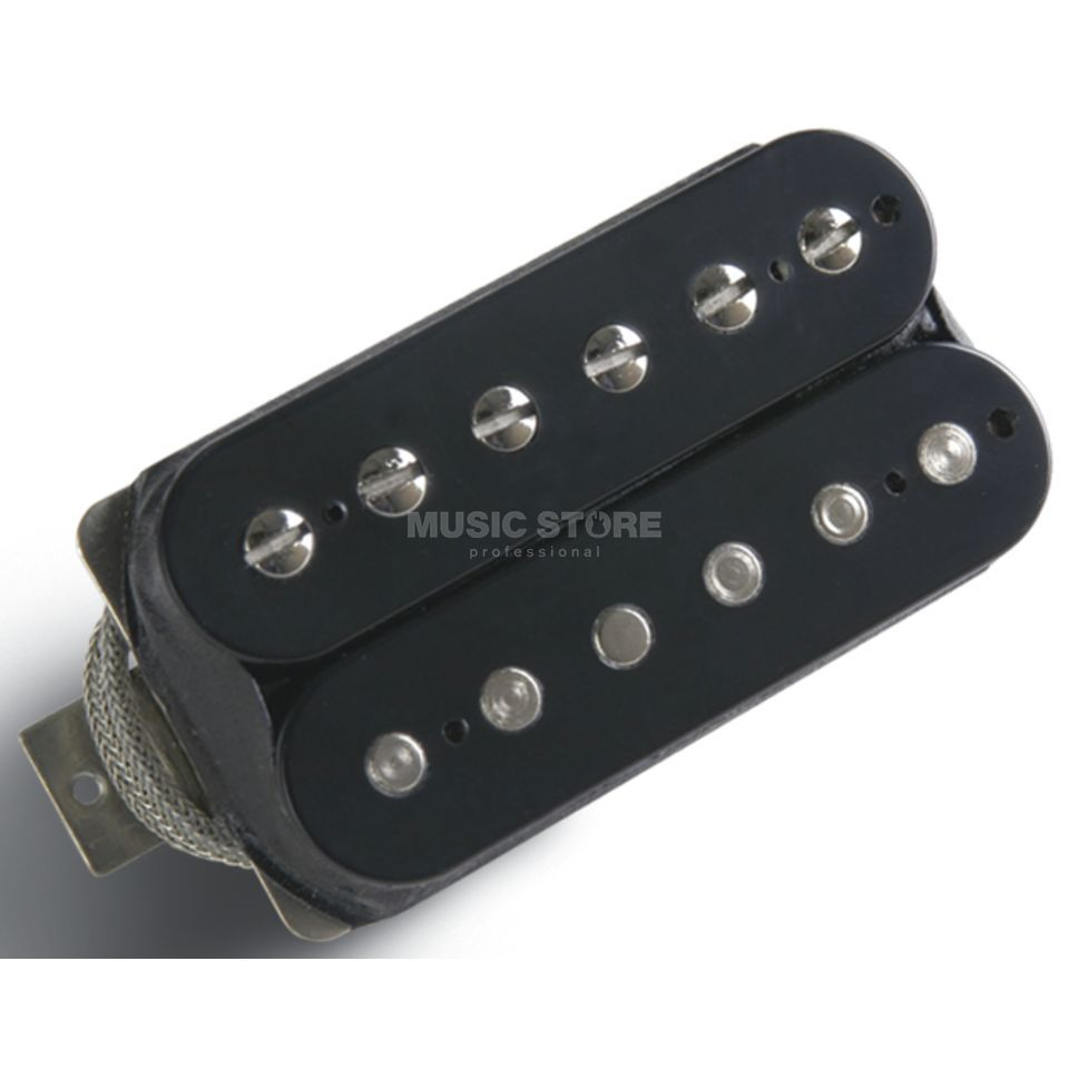 Gibson IM00T-DB 500T Humbucker Bridge Hot Ceramic Black Product Image