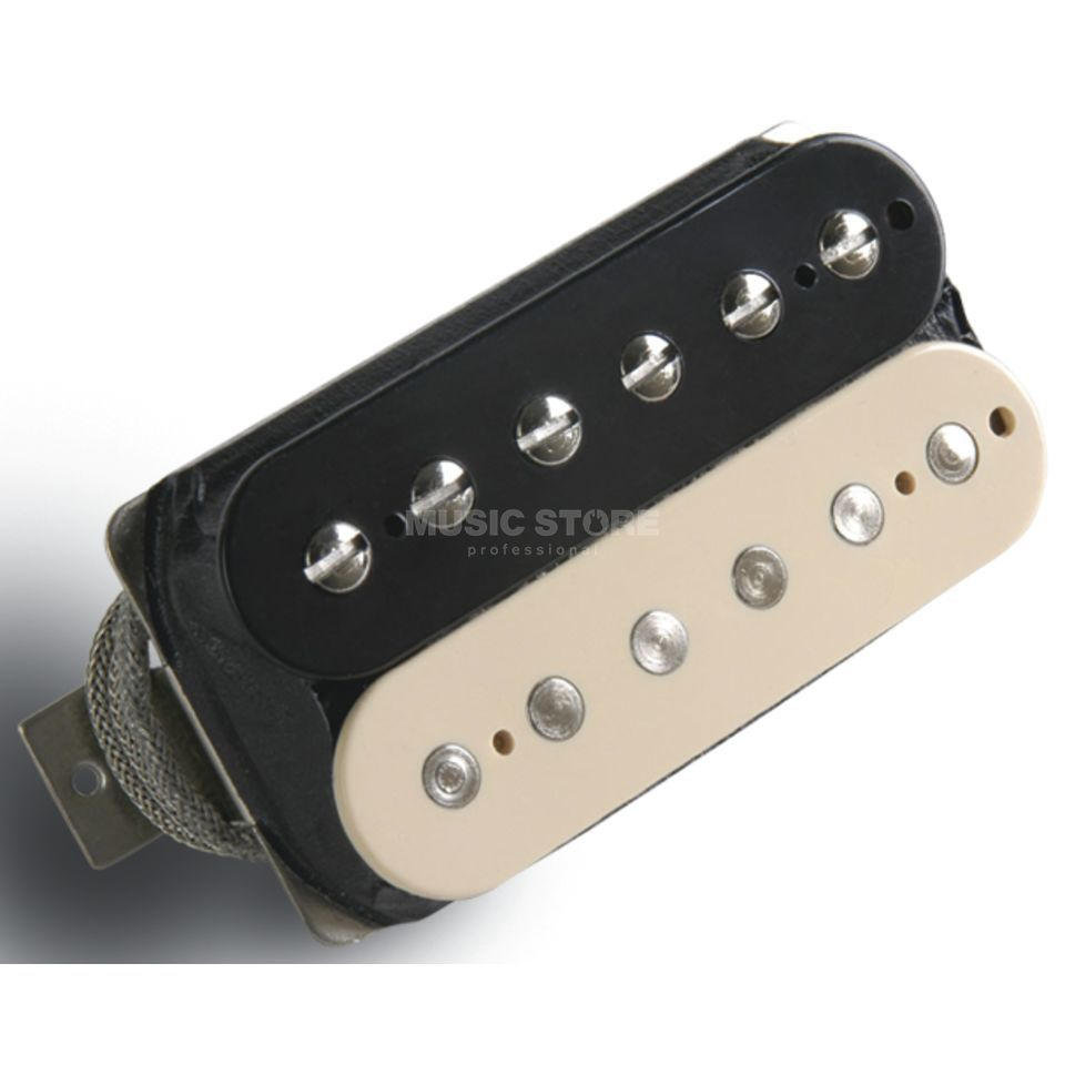 Gibson IM00T-ZB 500T Humbucker Bridge Hot Ceramic Zebra Produktbild