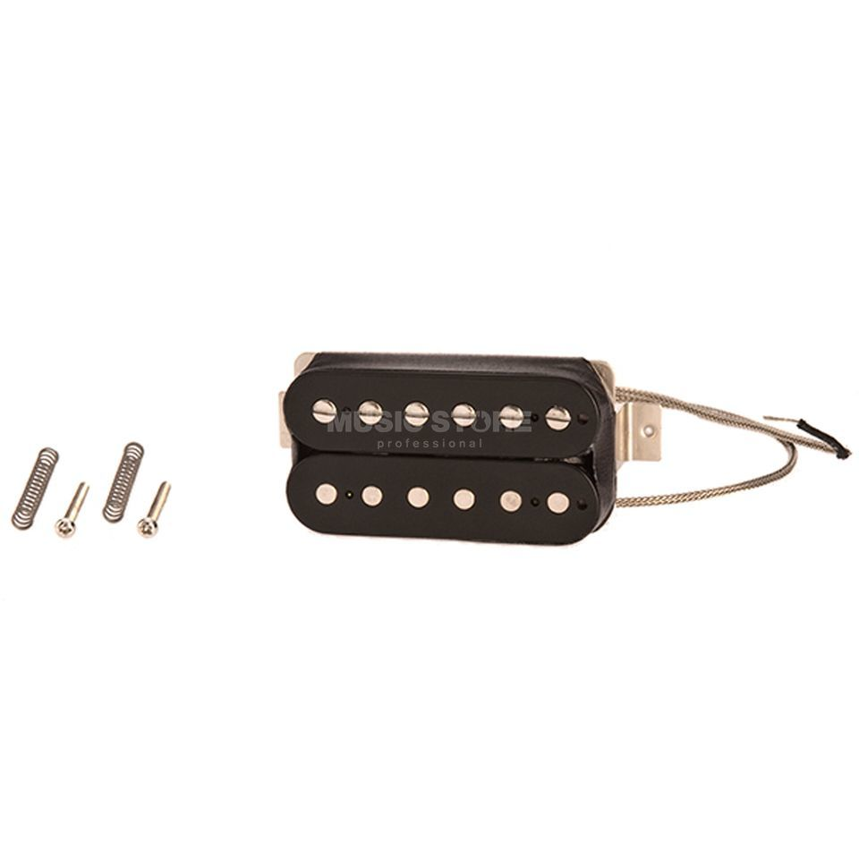 Gibson IM57P-DB 57 Classic Humbucker Plus Bridge Double Black Produktbild