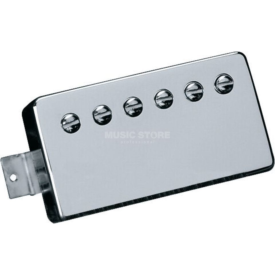 Gibson IM59B-NH Burstbucker Pro Bridge Nickel Cover Produktbild