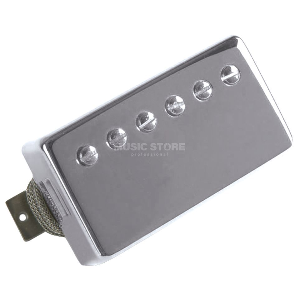 Gibson IM98T-CH 498T Humbucker Bridge Hot Alnico Chrome Produktbild