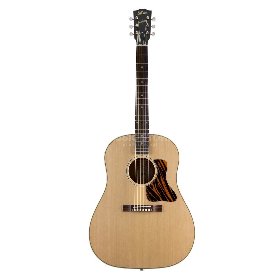Gibson J-35 AN Antique Natural Produktbild