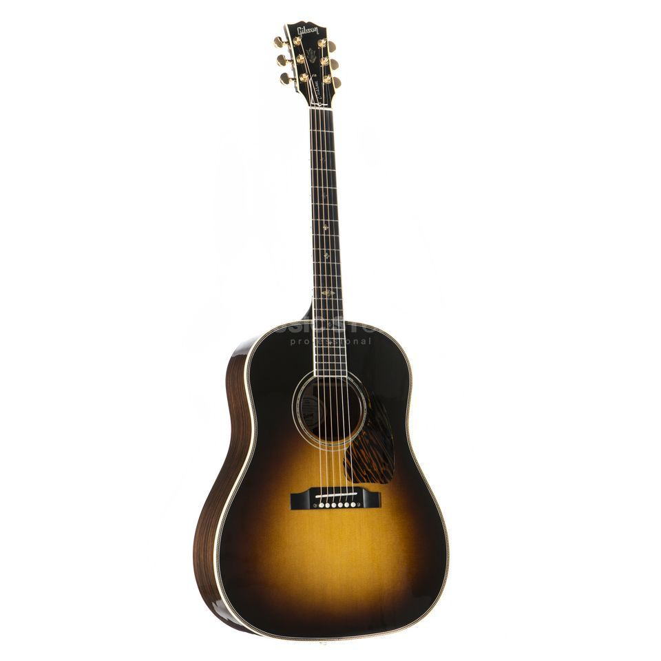 Gibson J-45 Custom 2017 VS Vintage Sunburst Product Image