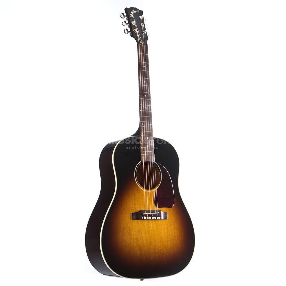 4711855bf0f Gibson J-45 Standard 2018 VS Vintage Sunburst Product Image