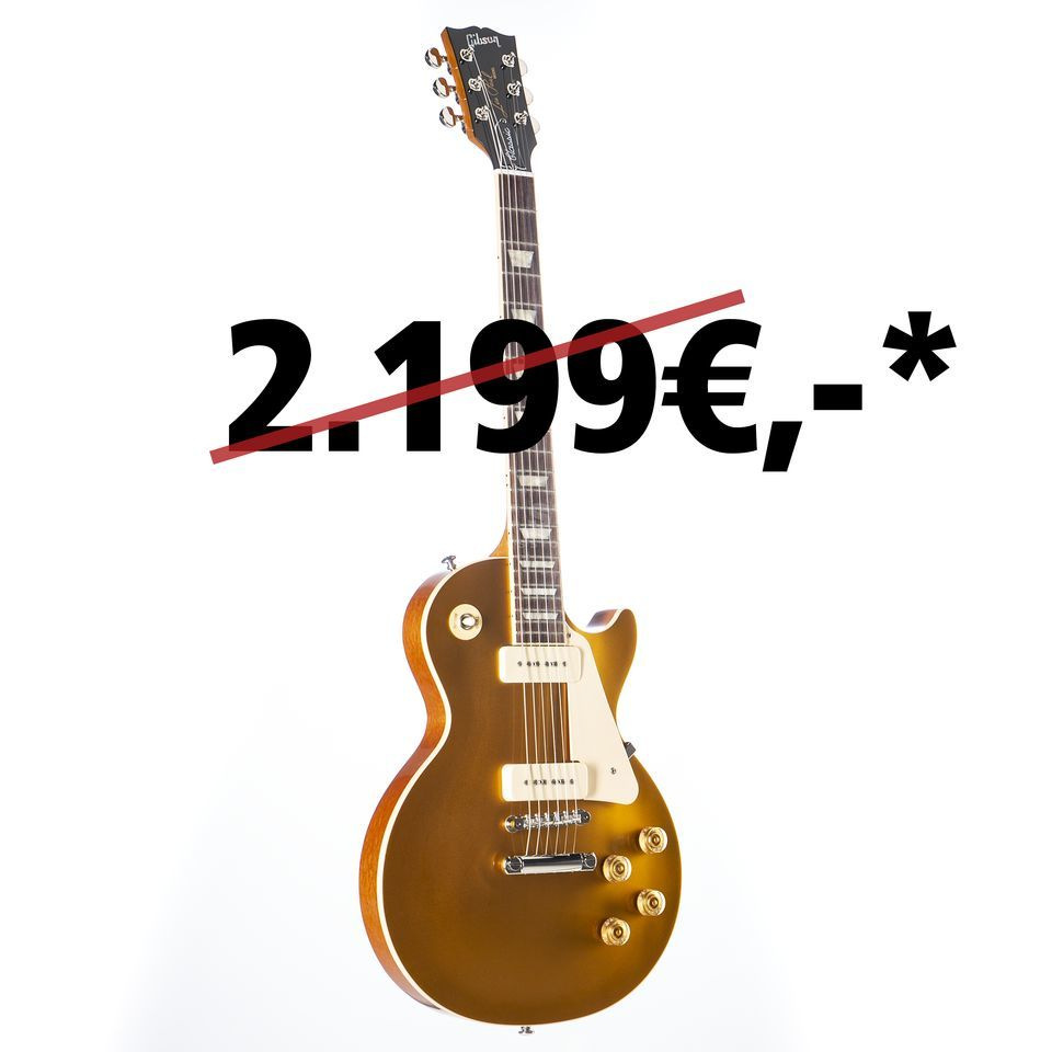 997ea09f22 Gibson Les Paul Classic 2018 Gold Top Product Image