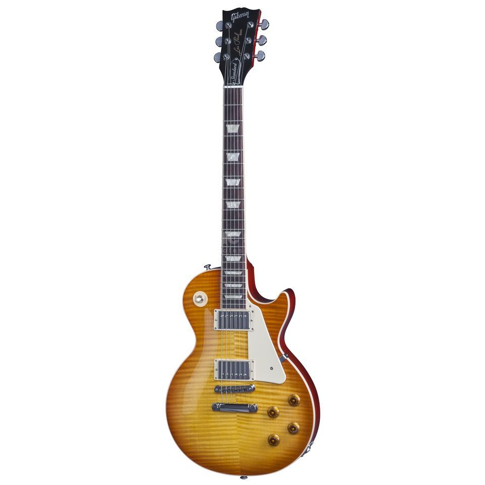 Gibson Les Paul Standard 2016 T LB Light Burst Produktbild