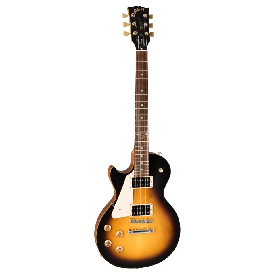 Gibson Les Paul Studio Tribute 2019 Lefthand Satin Tobacco Burst Product Image