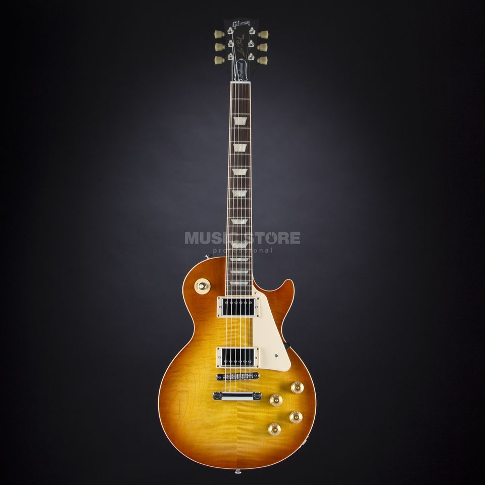 Gibson Les Paul Traditional 2016 T LB Light Burst Produktbillede