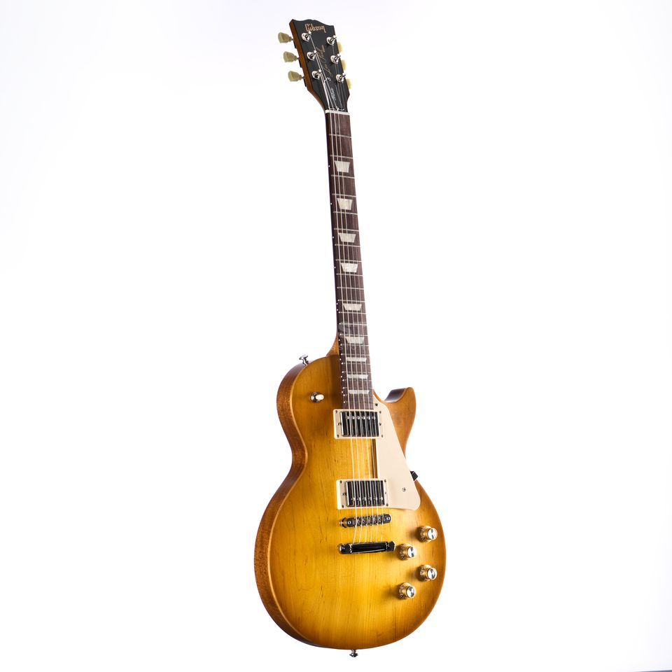 Gibson Les Paul Tribute 2017 T FHB Faded Honey Burst Produktbild