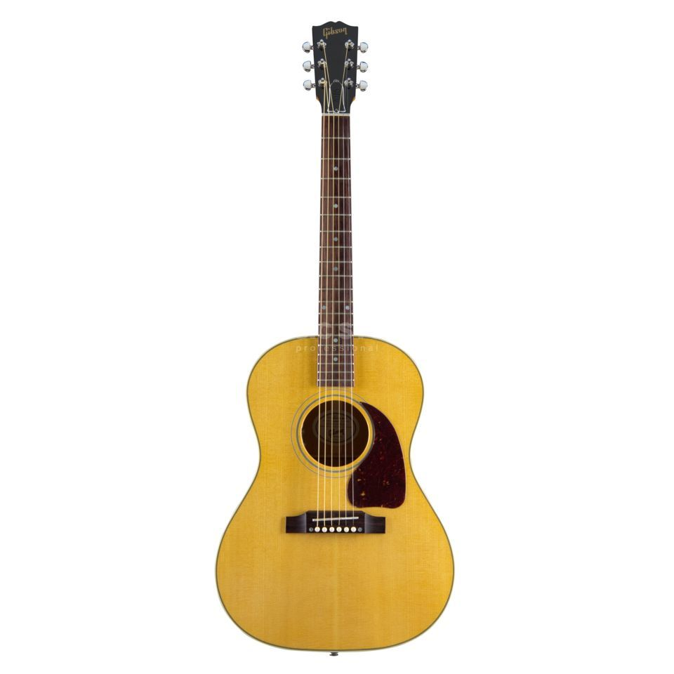 Gibson LG-2 American Eagle AN Antique Natural Produktbild