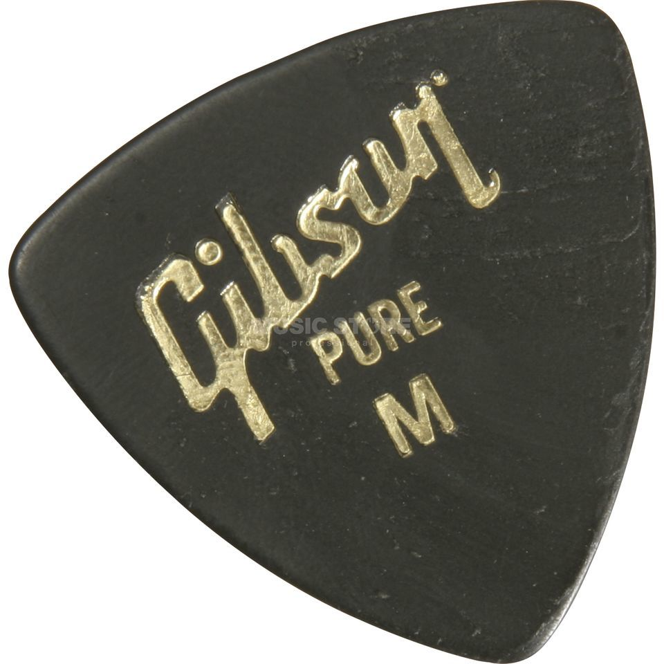 Gibson Plektrum Wedge Medium  Produktbillede