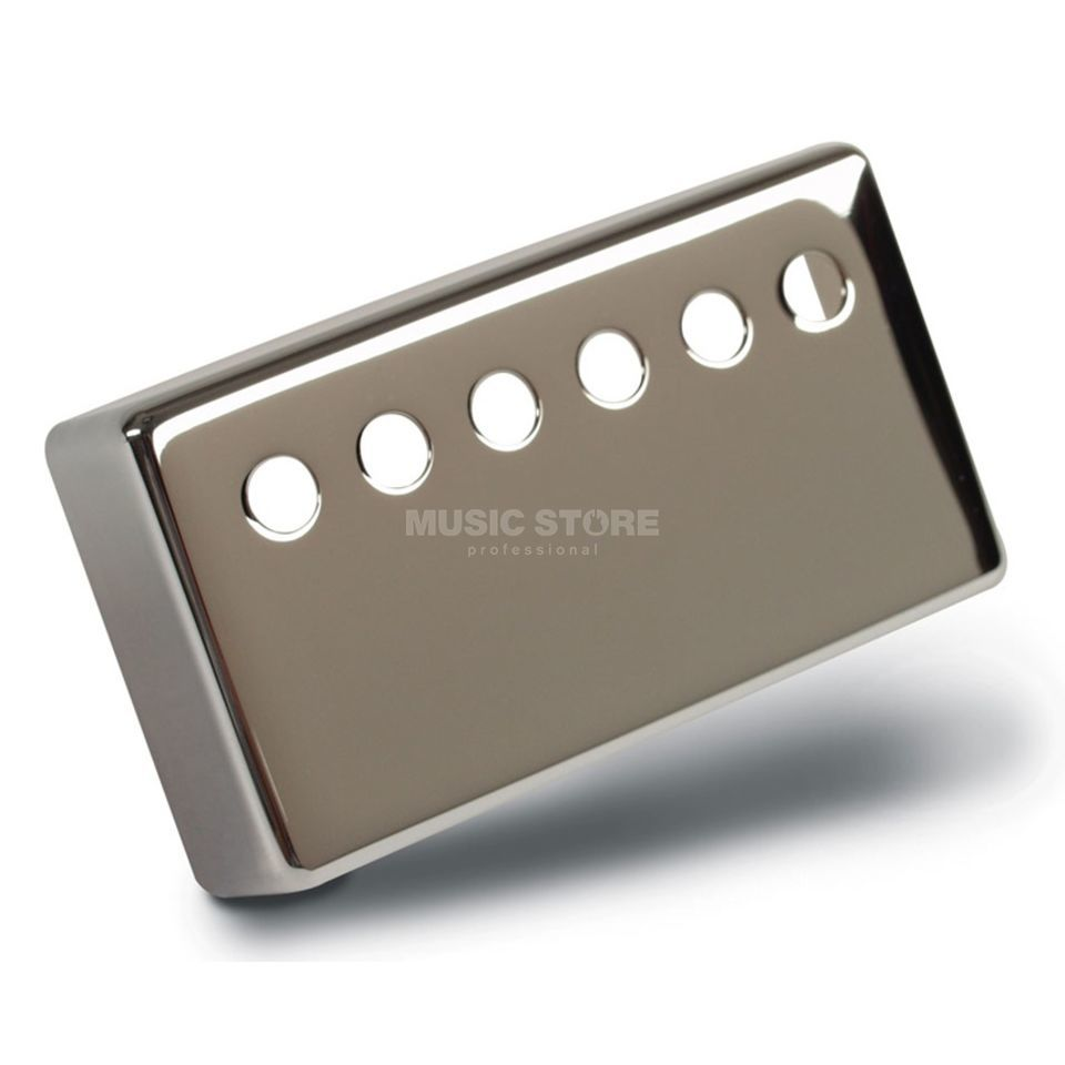 Gibson PRPC-030 Humbucker Cover Neck Nickel Produktbild