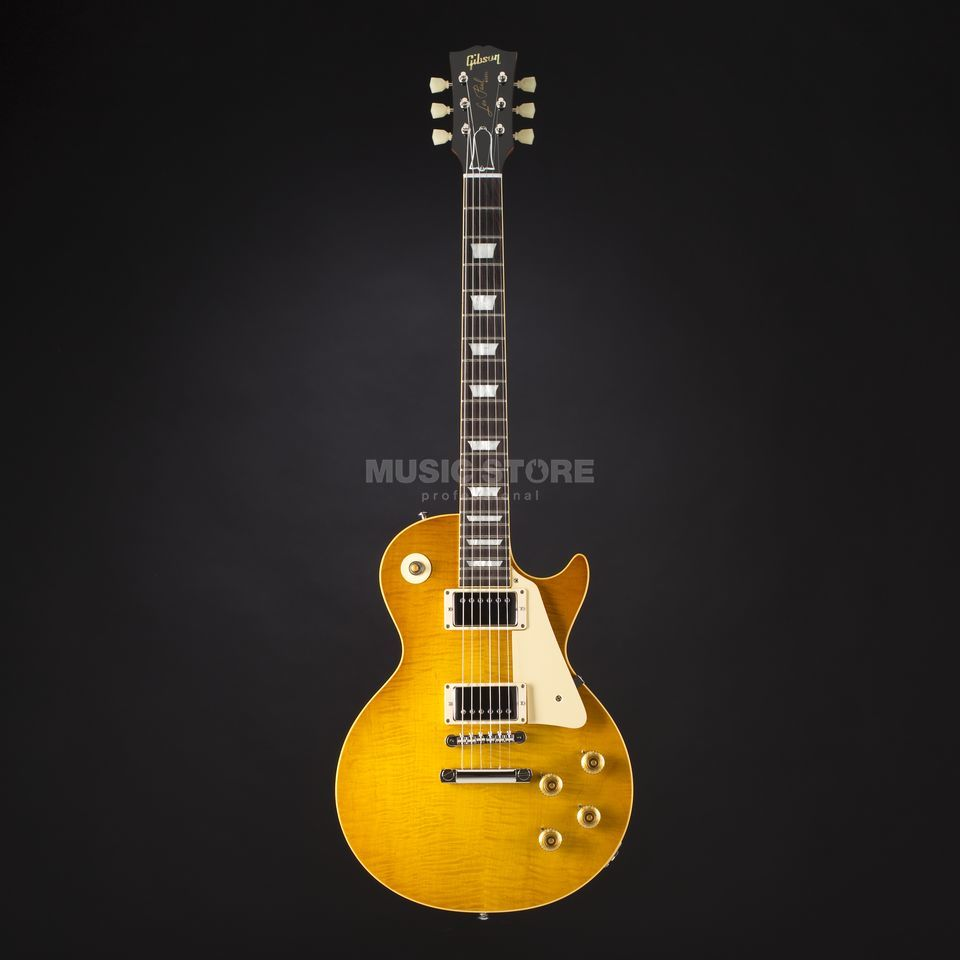 Gibson Rick Nielsen 1959 Les Paul #RN 042 Product Image