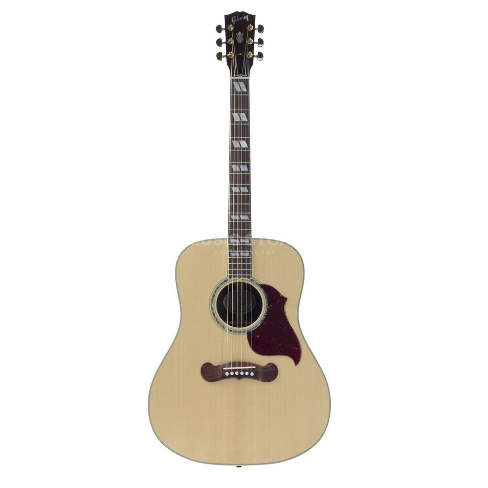 Gibson Songwriter Studio Antique Natural Produktbild