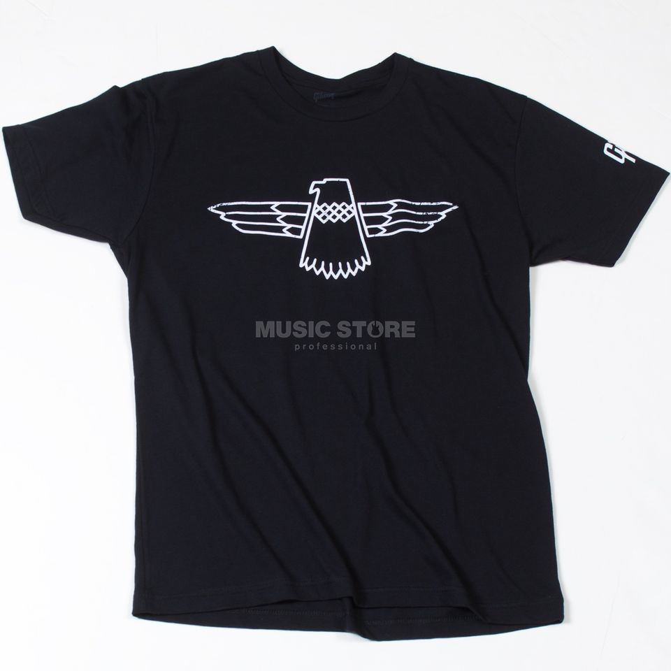 Gibson Thunderbird T-Shirt S Product Image