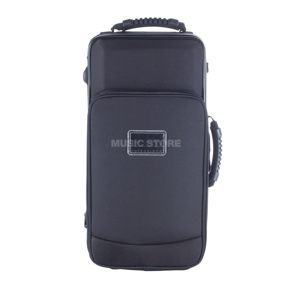 GL Case Bag for Bb Trumpet Black GLI Series Image du produit