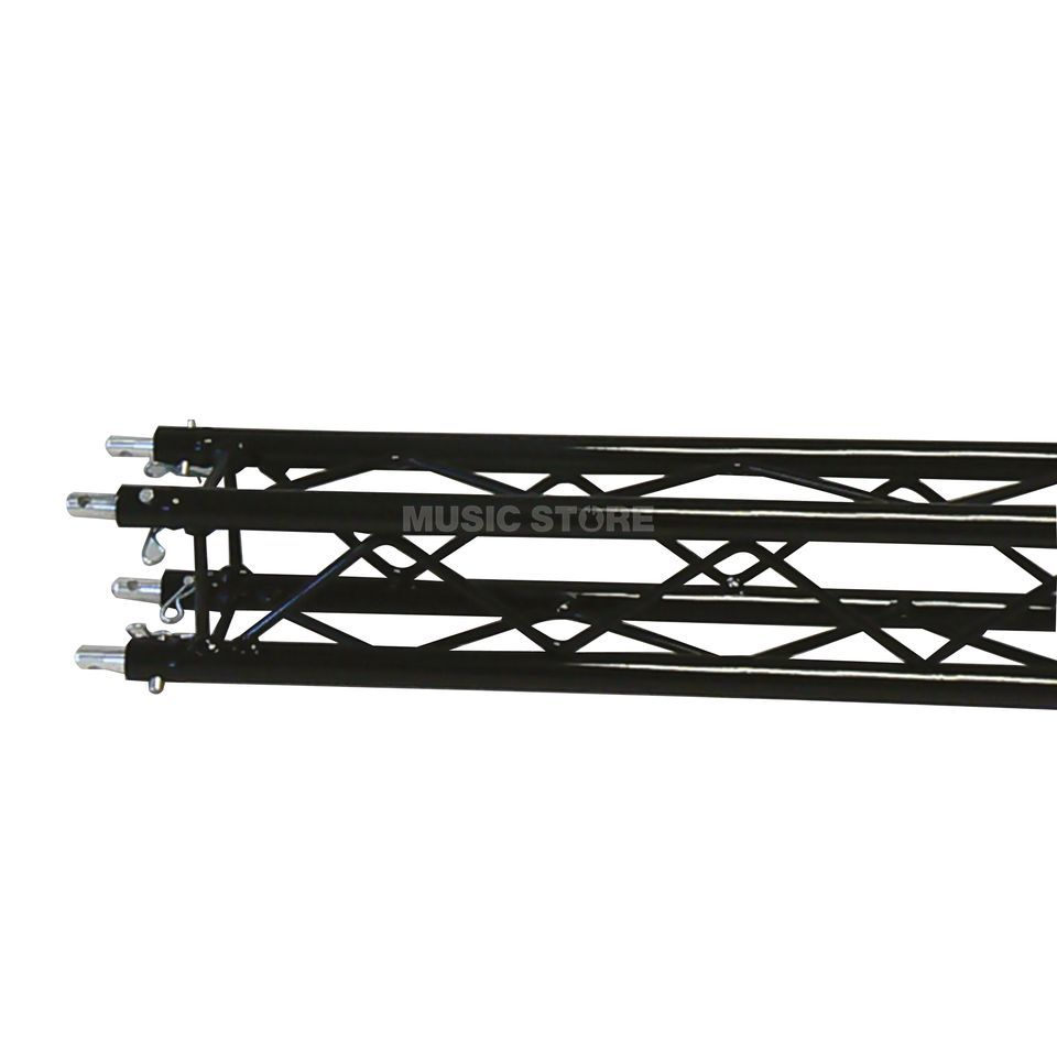 Global Truss F14 250cm Truss black  Produktbillede