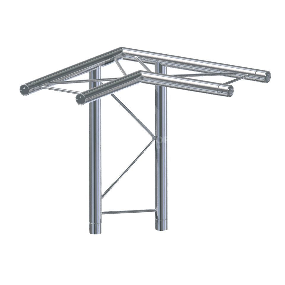 Global Truss F22 3-Way Corner C31 H  Produktbillede