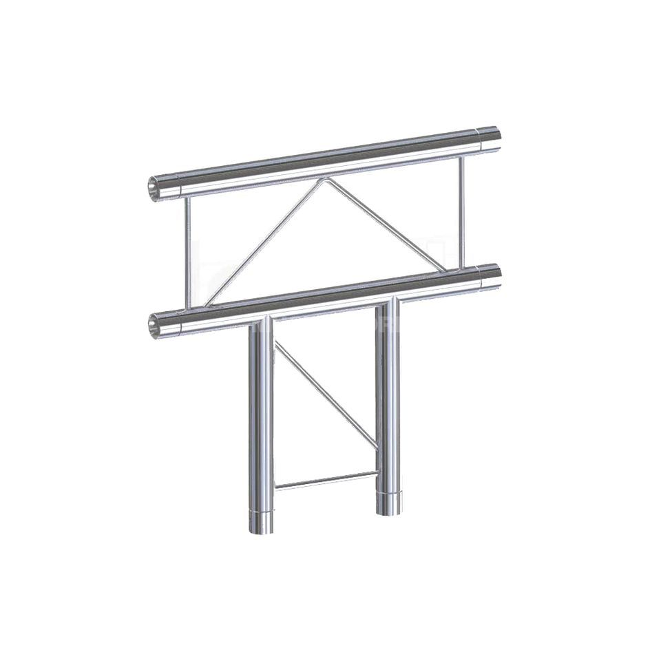 Global Truss F22 3-Way Corner T36 H  Produktbillede
