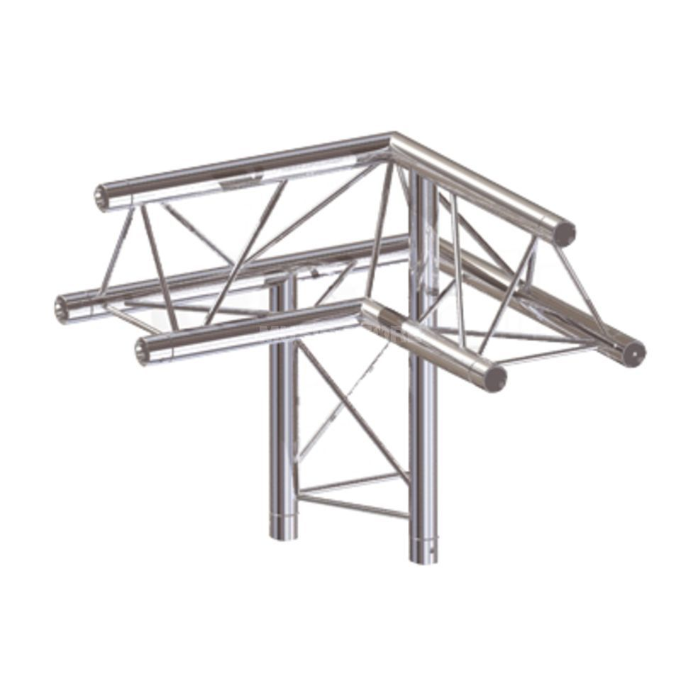 Global Truss F23 3- Way Corner C32  Produktbillede