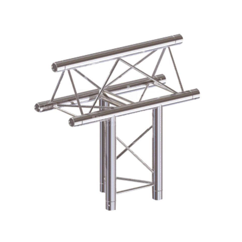Global Truss F23 3- Way Corner T37  Produktbillede